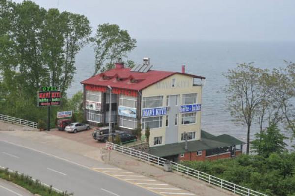 Hotel Mavi Kıyı