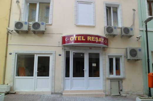 Hotel Re�at