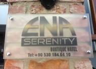 ENA Serenity / Evinizdesiniz...