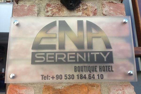ENA Serenity Butik Otel