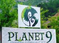 Planet 9 Pansiyon