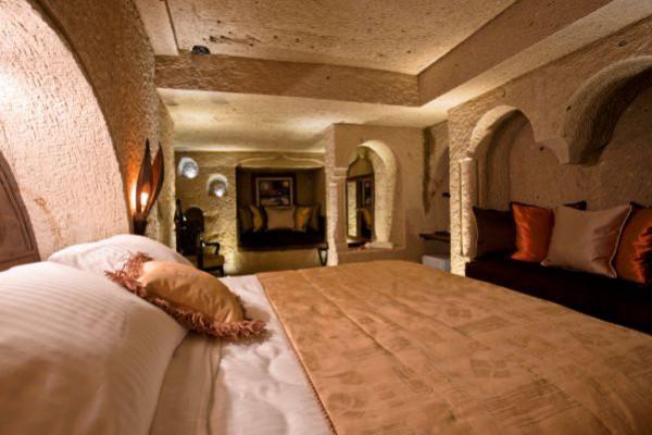 Best Cave Otel