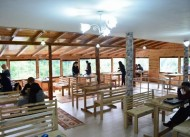 Lamazi Pansiyon & Restoran