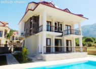 �nfinity Homes Villa