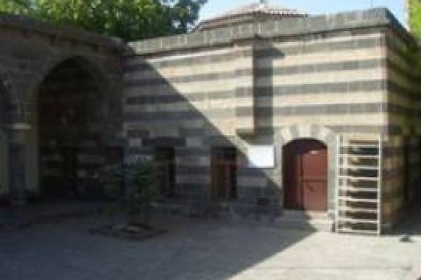 Nasuh Pa�a Camii