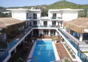 Best Western Plus Çesme Hotel
