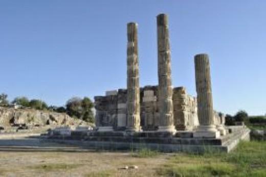 Arsada Antik Kenti