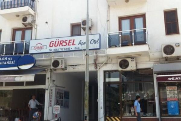 G�rsel Apart Otel