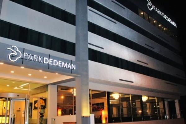 Dedeman Park Elaz��