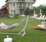 Crescent Has�rc� Hotel