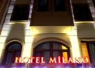 Milano Hotel �stanbul