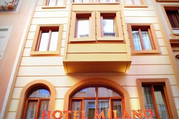 Milano Hotel İstanbul