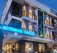 Aspendos Suites