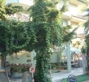 Alibaba Hotel Marmaris