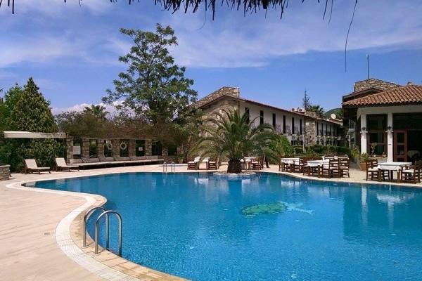 Aydos Club Suit Hotel