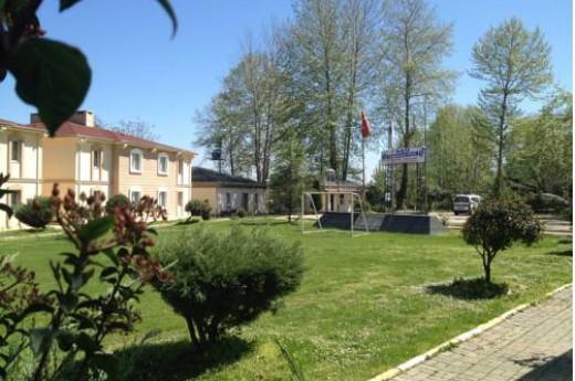 K�rkp�nar Uygulama Hotel