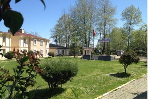 SA� K�rkp�nar Uygulama Hotel