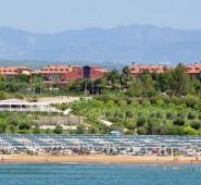 Alba Resort Otel
