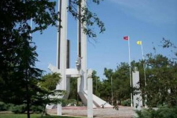 Lozan Anıtı ve Müzesi