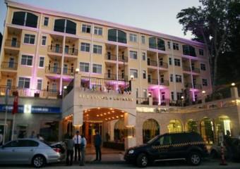 Alt�ng�l Hotel