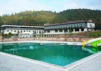 Kazda�� Thermal Resort & Spa