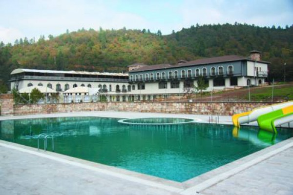 Kazdağı Thermal Resort & Spa