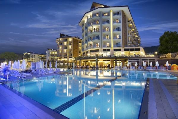 Ramada Resort Kuşadası & Golf