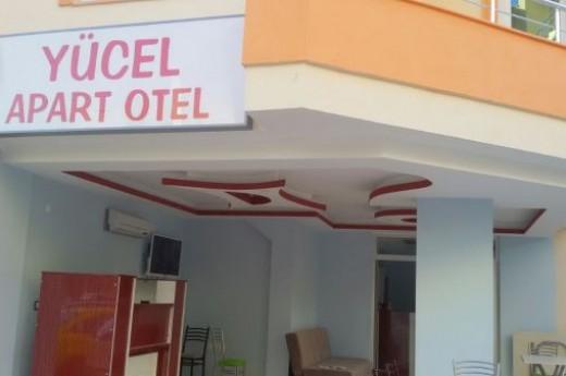 Y�cel Apart Otel