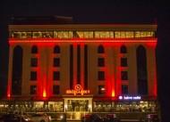 Birizgarden Hotel