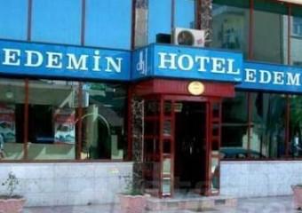 Hotel Dedemin