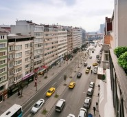 Tarus Apartments Osmanbey