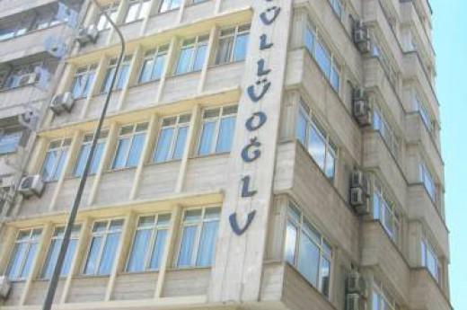 G�ll�o�lu Hotel