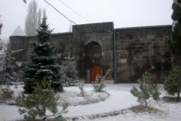 B�nyan Ulu Cami