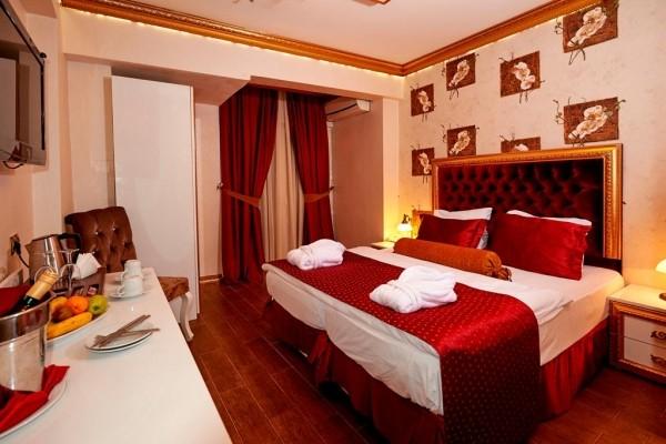 Hotel Rids Palace