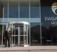 Paşapark Hotel Selçuklu
