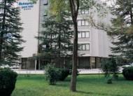 �zkaymak Park Otel