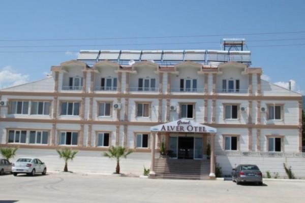 Grand Alver Otel