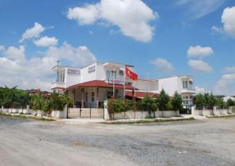 Pehlivan Otel
