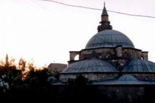 Elbistan Ulu Cami