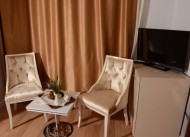Safran City Hotel & Spa