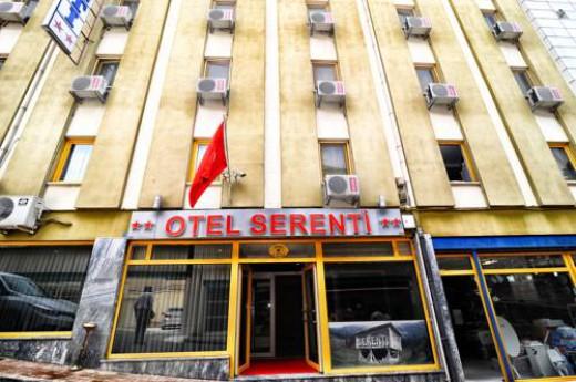 Serenti Otel