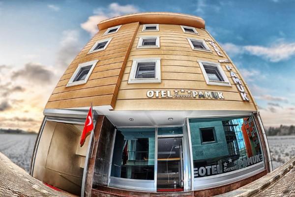 Serenti Pamuk Otel