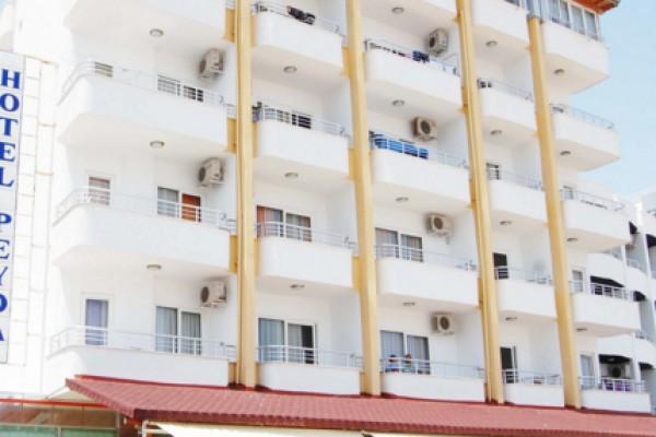 Hotel Peyda