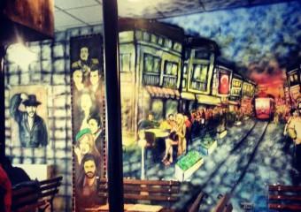 Sokak Kafe