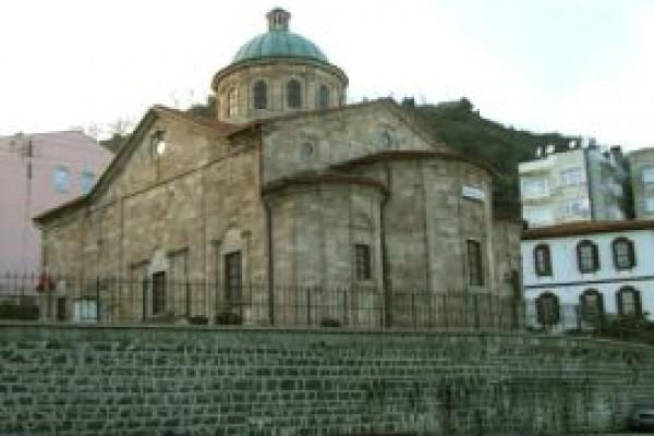 Giresun M�zesi (Gogora Kilisesi)