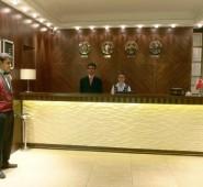 Yemesek Otel