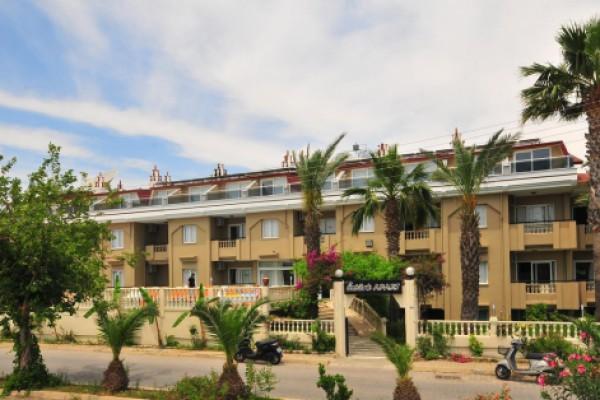 Öztürk Apart Hotel