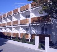 Yüksekdağ Apart Otel