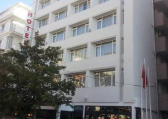 First Apart Hotel
