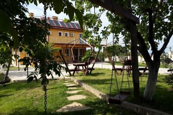 A�va Teras Garden